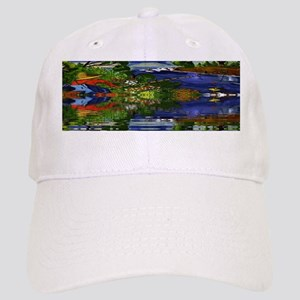 Boy Cane Fishing Cap
