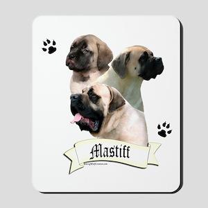 Mastiff 96 Mousepad