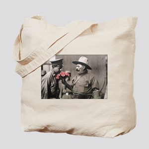 Toma Tiempo (Take Time) Tote Bag