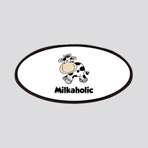 Milkaholic Patches