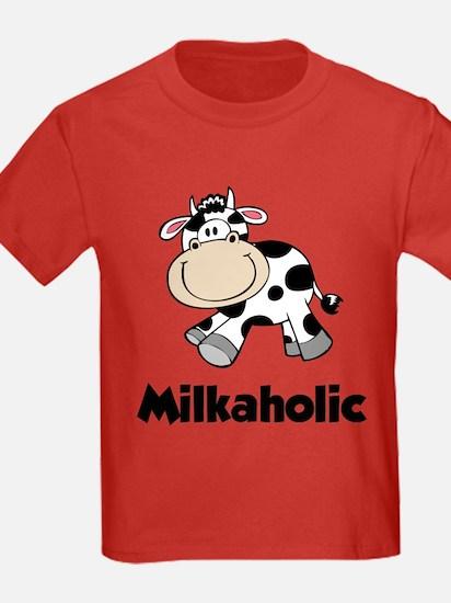 Milkaholic T