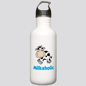 Milkaholic Stainless Water Bottle 1.0L