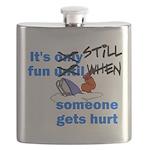 It's Still Fun Flask