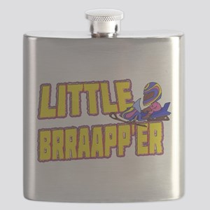 Little Brraapp'er Flask