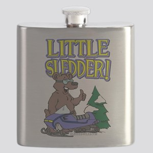 Little Sledder Flask