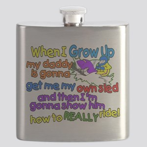Teach Daddy Flask