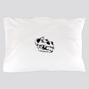 Skull Pillow Case