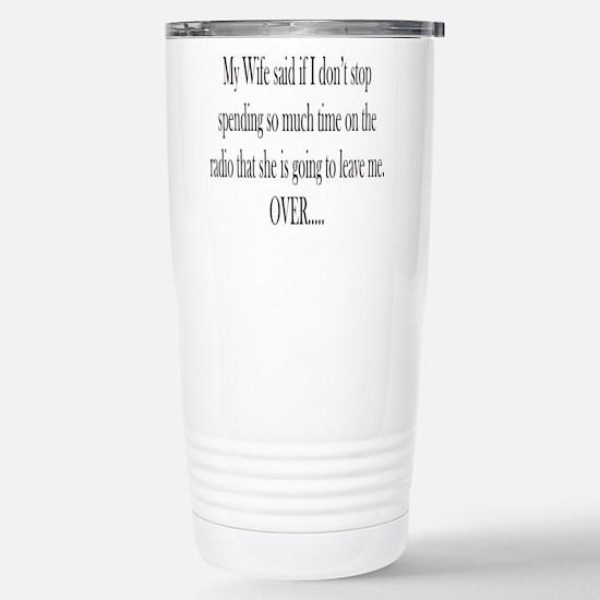 My Wife said Mugs