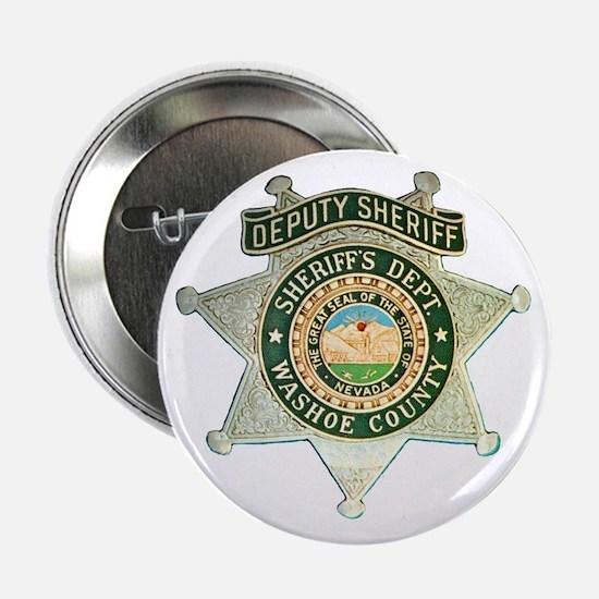 Washoe County Sheriff Button