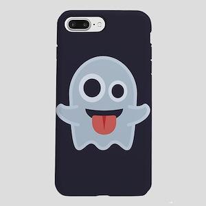Ghost Emoji iPhone 7 Plus Tough Case