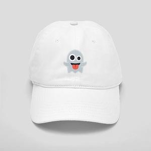 Ghost Emoji Cap