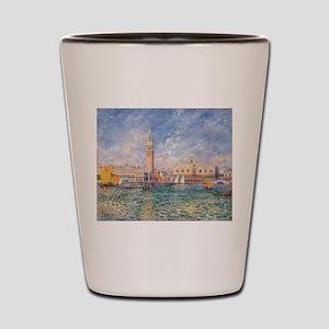 The Doge's Palace, Venice Shot Glass