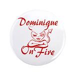 Dominique On Fire 3.5