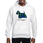 Terrier-MacLaggan Hooded Sweatshirt