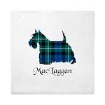 Terrier-MacLaggan Queen Duvet