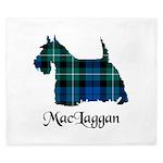 Terrier-MacLaggan King Duvet