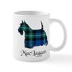 Terrier-MacLaggan 11 oz Ceramic Mug