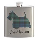 Terrier-MacLaggan Flask