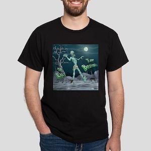 Iesus Zombie Dark T-Shirt