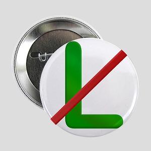 """No L Noel 2.25"""" Button"""