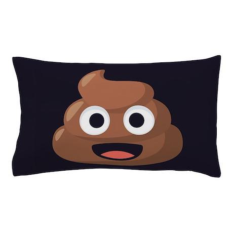 Poop Emoji Pillow Case by EmojiOneShop 4736ca05c