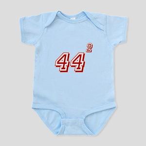 Obama 44 Infant Bodysuit