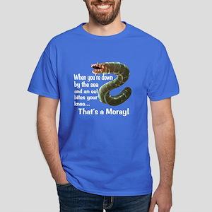 A Moray Dark T-Shirt