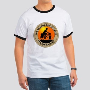 Its The Journey Ringer T