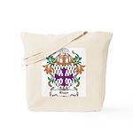 Riggs Coat of Arms Tote Bag