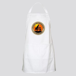 Its The Journey Apron