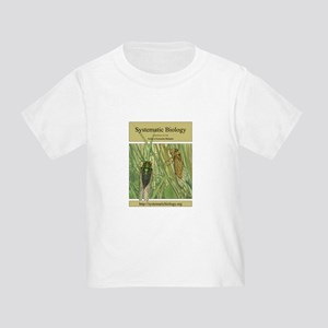 SB 60-4 cicadas Toddler T-Shirt