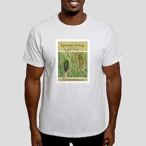 SB 60-4 cicadas Light T-Shirt