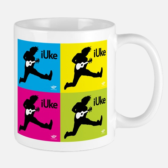 iUke x4 Mug