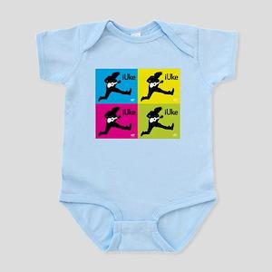 iUke x4 Infant Bodysuit