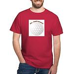 Ahhh...Retirement! (choose color) T-Shirt