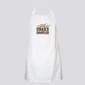 Snake Handler Apron
