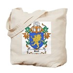Read Coat of Arms Tote Bag