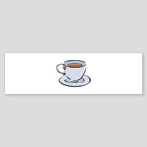 Coffee Sticker (Bumper)
