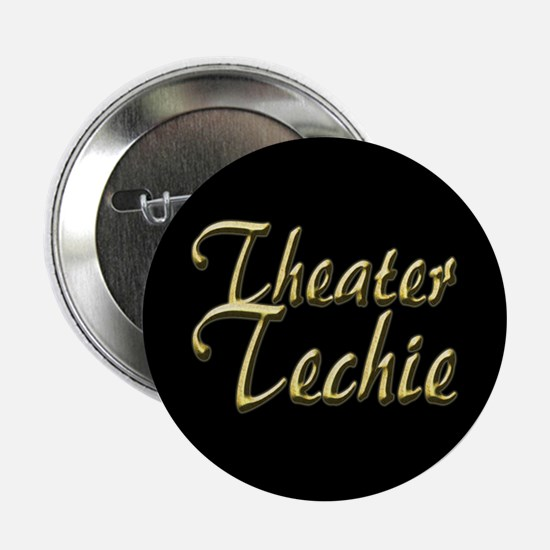 Theater Techie Button (10 pack)