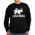 Cold Beer Sweatshirt (dark)