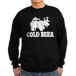Cold Beer Sweatshirt (dark)