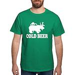Cold Beer Dark T-Shirt