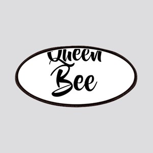 Queen Bee Patch