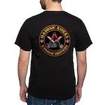 Masonic Bikers Dark T-Shirt