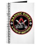 Masonic Bikers Journal