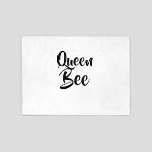 Queen Bee 5'x7'Area Rug