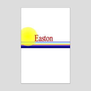 Easton Mini Poster Print