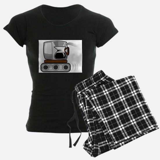 Coffee Pajamas