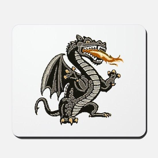 Draken Mousepad