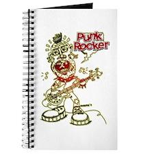 Punk Rocker Journal
